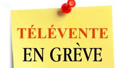 TV en GREVE